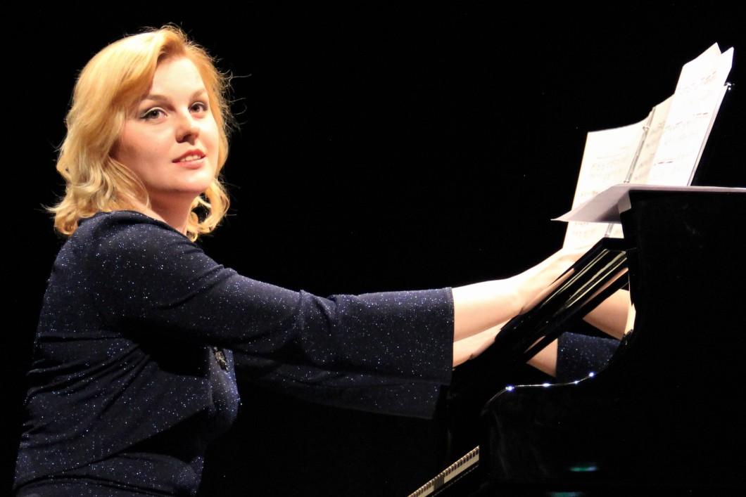 Svetlana Kazykina