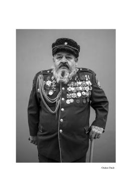"""Vincent Perez - Extraits de """"Un voyage en Russie"""" éd° Delpire"""