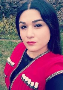 Anna Gogatishvili