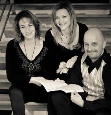 trio Suerte