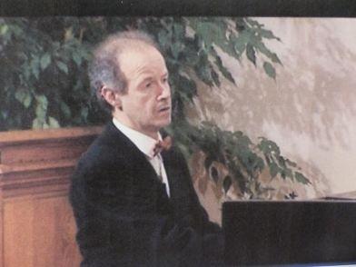 Pierre Morabia