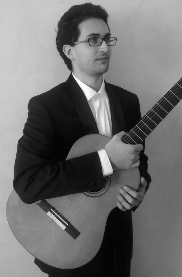 Alexandre Belkhiri